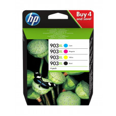 HP Original 903 XL Multipack 4 Colores (3HZ51AE)